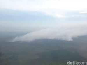 Bebas Asap, BPBD Riau Bagi Pengalaman ke Basarnas Australia