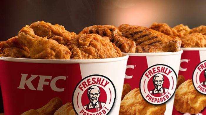 Mau Bikin Ayam Goreng Seenak Kfc Ikuti Tips Jitu Dari Chef Kepala