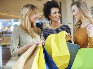 Patut Dicoba, Metode Shopping Diet untuk Anda yang Suka Belanja Emosional