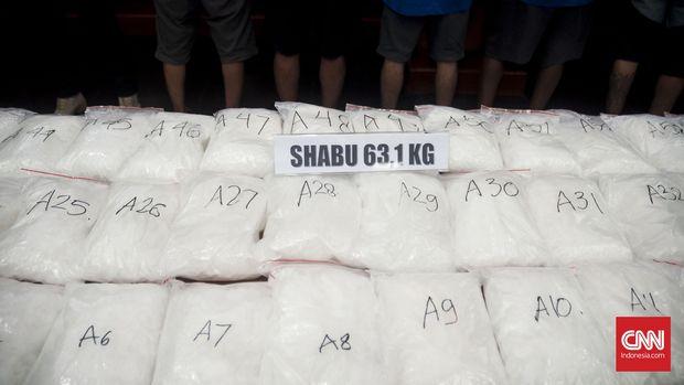 Kronologi Polisi Tembak Mati Kurir Narkoba di Sumut