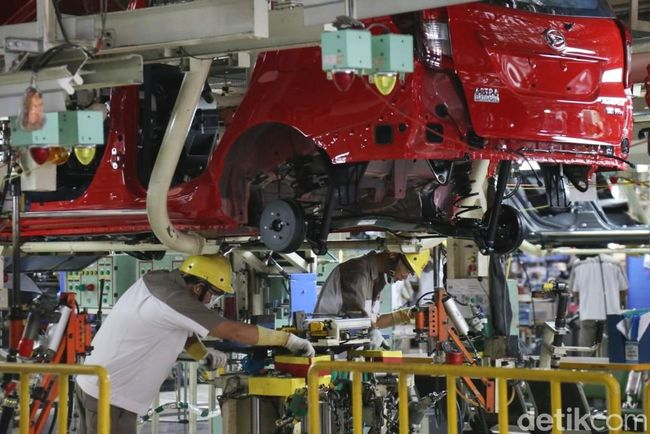 PPnBM 0% Diperpanjang, Penjualan Mobil Bisa Naik Lagi