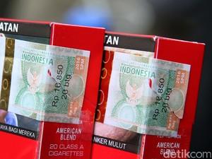 Kenaikan Cukai Rokok 10% Tak Akan Tambah Pengangguran