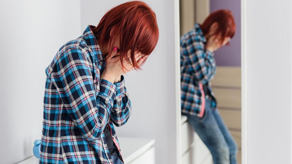 Ortu Perlu Tahu! Ini Ciri-ciri Anak yang Jadi Korban Bullying di Sekolah