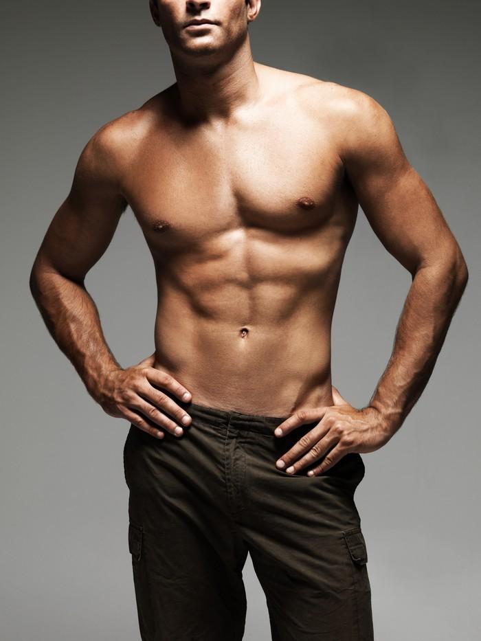 Masalah ini bikin sulit memiliki bentuk tubuh ideal. Foto: Thinkstock