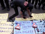 Liput Kericuhan Pilkades di NTB, Wartawan Ini Dipersekusi