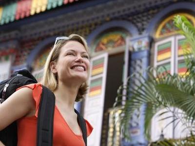 Tips Penting Buat Traveler Cewek yang Mau Liburan ke India