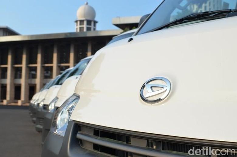 Daihatsu Gran Max. Foto: Aris Ginanjar