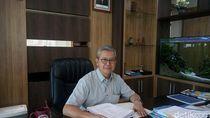 KKP Bakal Jadikan Kapal Pencuri Ikan di Sabang sebagai Monumen
