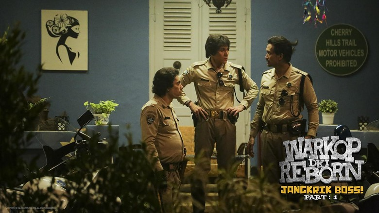 download warkop dki reborn jangkrik boss part 2 full movie