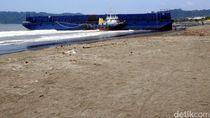 Sempat Hilang Kontak, Posisi Kapal dari Jakarta ke Aceh Diketahui