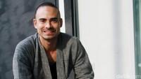 Ashraf Sinclair, Aktor dan Pebisnis yang Danai 100 Startup di RI