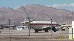 Militer AS: Area 51 Berbahaya, Jangan Coba-coba