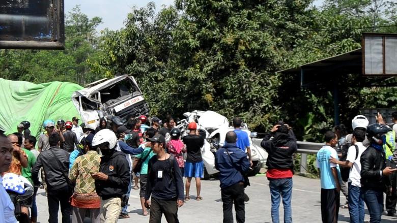 Goodbye Jalur Tengkorak Alas Roban!