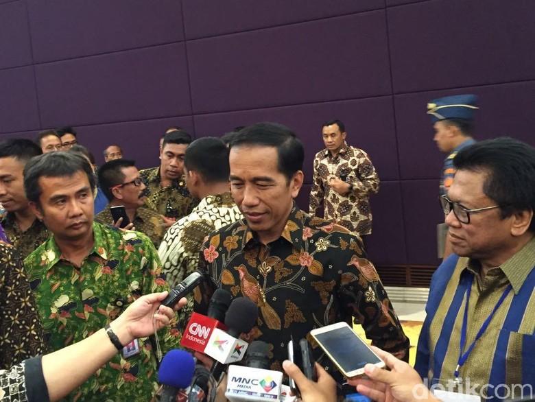 Cerita Jokowi yang Minta Hancurkan Pos di Perbatasan RI - Timor Leste