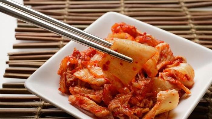 Korea Selatan Berhasil Gunakan Kimchi untuk Diplomasi Kuliner