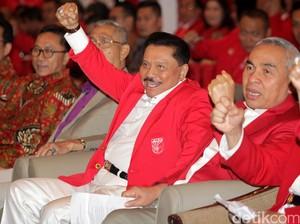 PKPI Terganjal Sipol KPU, Bukan Dualisme Internal