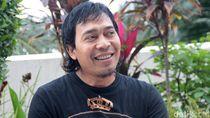 Komeng Ungkap Bela Sungkawa Korban Tsunami
