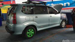 Omzet Turun Diterjang Corona, Bengkel Mobil Andalkan Home Service