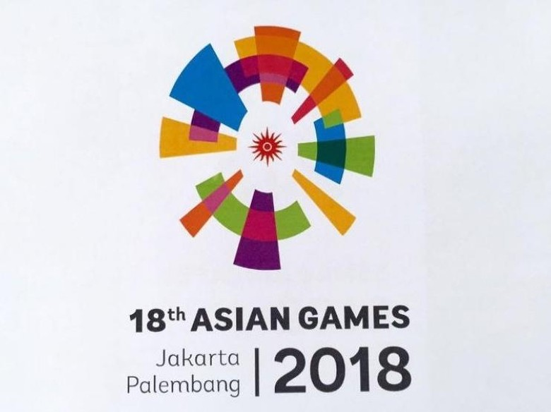 Seluruh Cabor di Asian Games Dikenakan Tiket Berbayar
