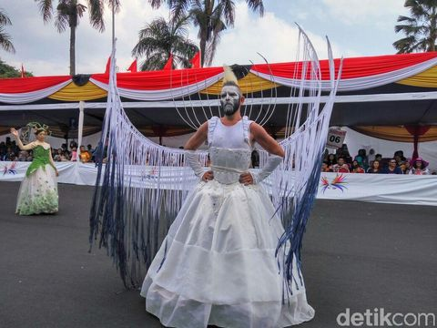 87+ Gambar Rangka Burung Garuda Untuk Karnaval Paling Hist