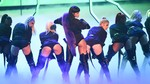 Rihanna Twerking di BRIT Awards 2016