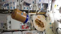 Astronot di Luar Angkasa Akan Merasakan yang Lebih Enak dan Bervariasi