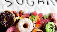 Bahaya Kebanyakan Konsumsi Makanan Manis