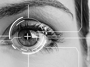Menjawab Kegalauan Pemindai Iris di Ponsel