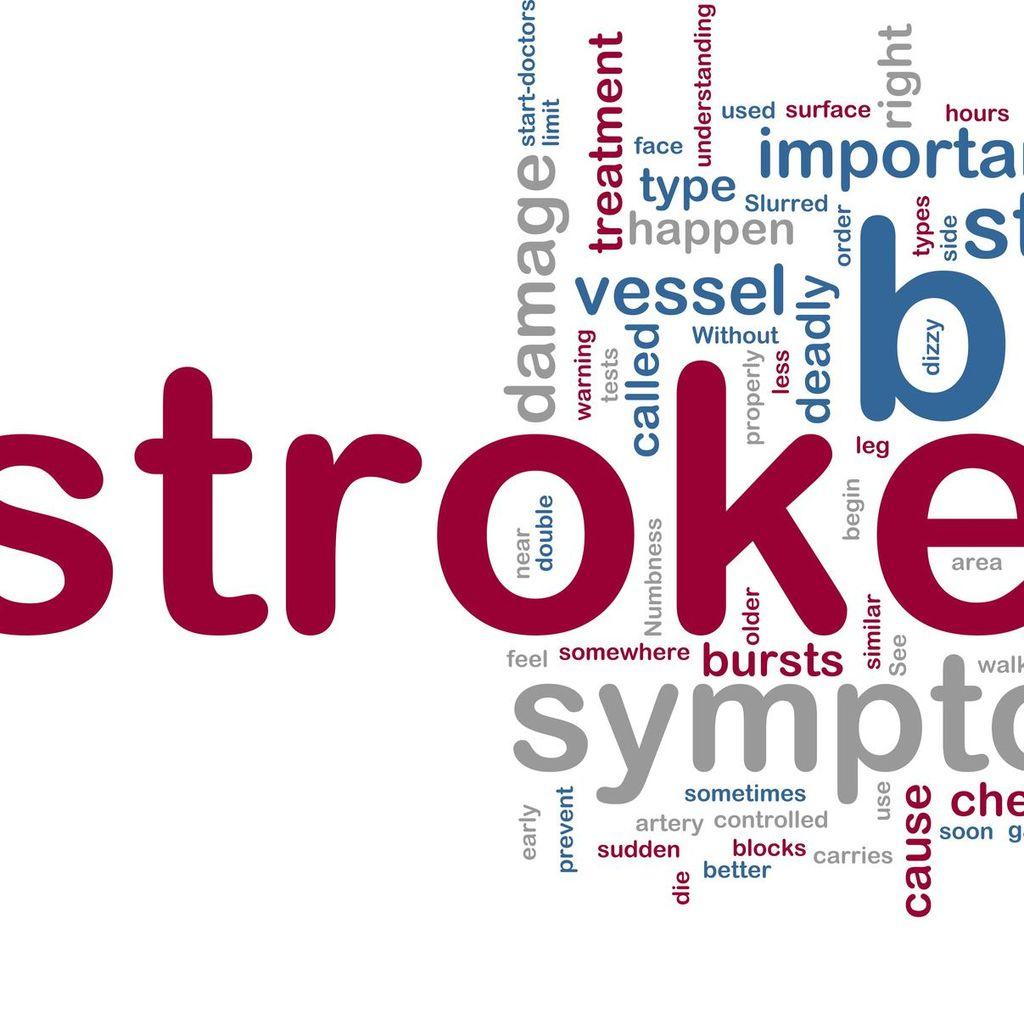 Catat! 5 Gejala Umum Stroke, Seperti yang Diidap Hari Moekti