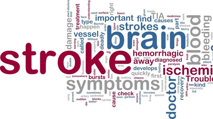 Stroke dan Pendarahan Otak