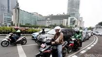 Kebijakan Ganjil Genap Motor Dinilai Rugikan Masyarakat Menengah ke Bawah
