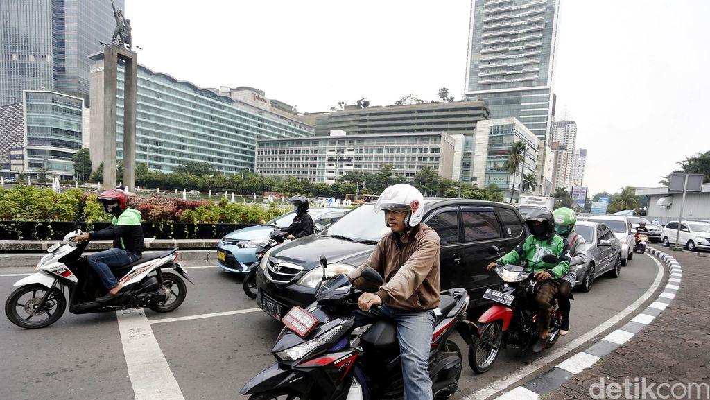 Daripada Ganjil-Genap, Ahli Sarankan Perbaikan Protokol Transportasi Umum