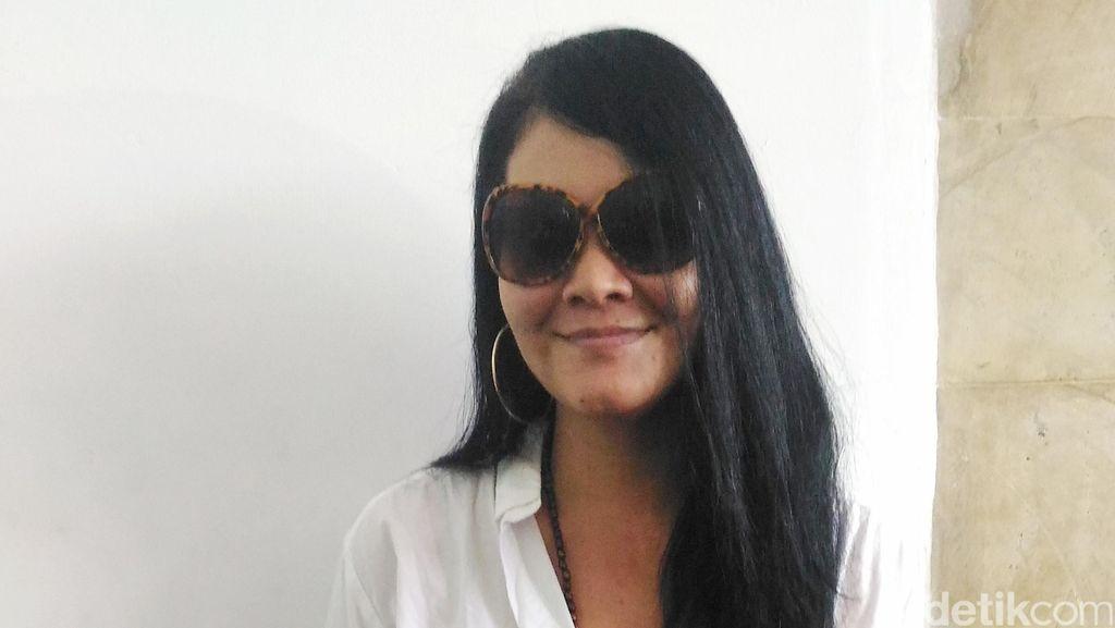 Pasca Gempa, Melanie Subono Sebut Ada Artis yang Pamer Kemewahan, Siapa Sih?