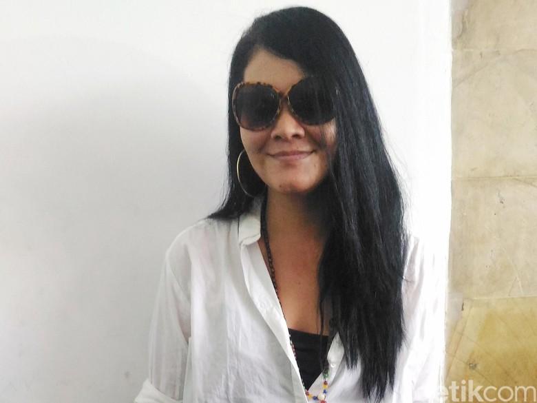 Melanie Subono (Desi Puspasari/detikHOT)