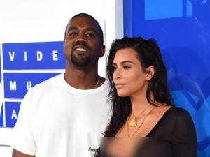 Menebak Nama Anak Ketiga Kim Kardashian dan Kanye West