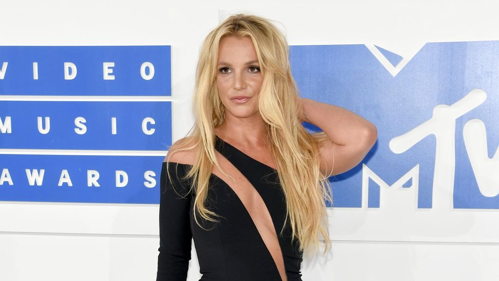 Britney Spears Rilis Parfum Baru yang Bisa Bantu Wanita Merasa Seksi