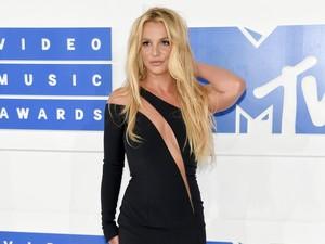 Britney Spears Lebih Bahagia di Usia 30 Tahunan