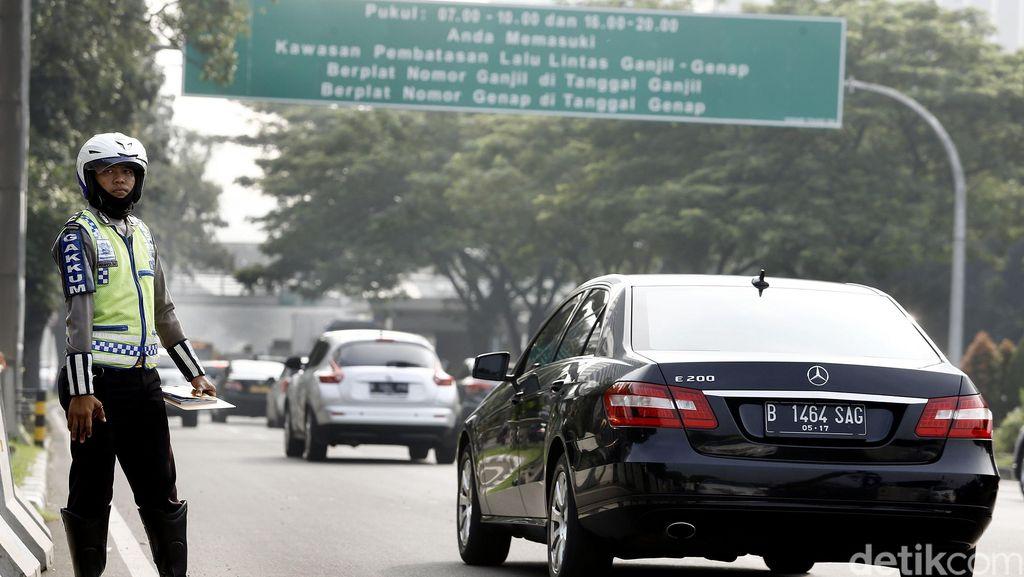 Ongkos Angkutan Umum Bisa Dibagi Berdasarkan Gaji?