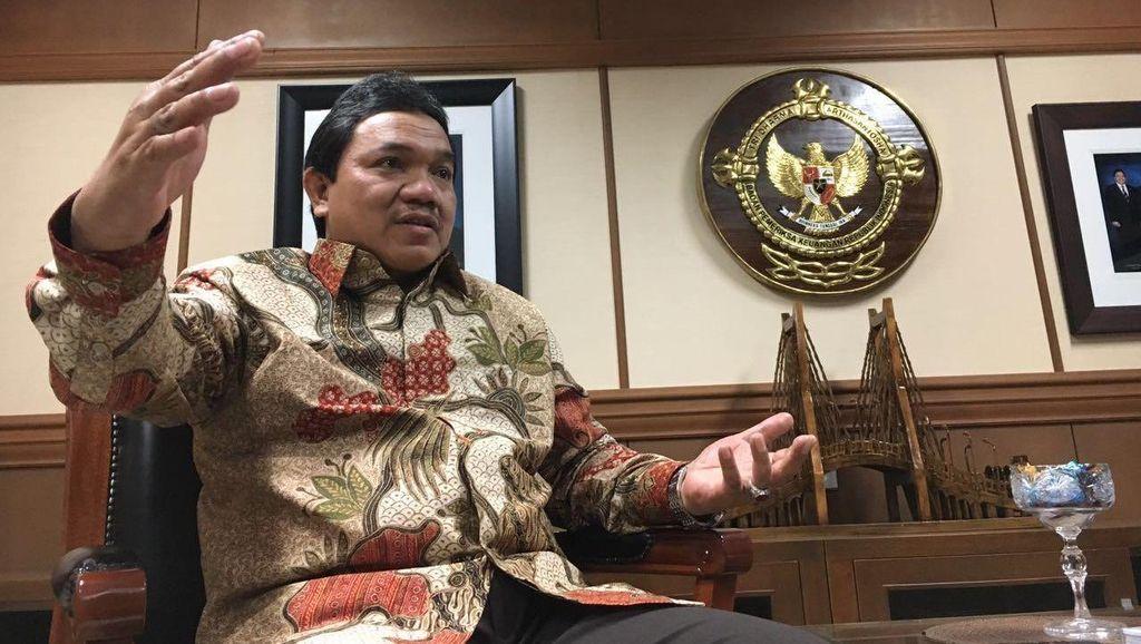 Garuda Siap-siap! BPK Mau Rilis Hasil Pemeriksaan Laporan Keuangan