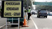 Ganjil-Genap di Kawasan Nusa Dua Bali Berlaku 7-16 Oktober