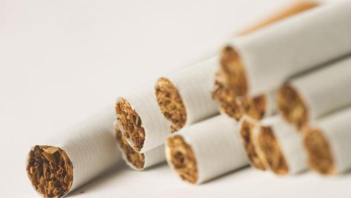 Ilustrasi produk rokok. Foto: (Thinkstock)