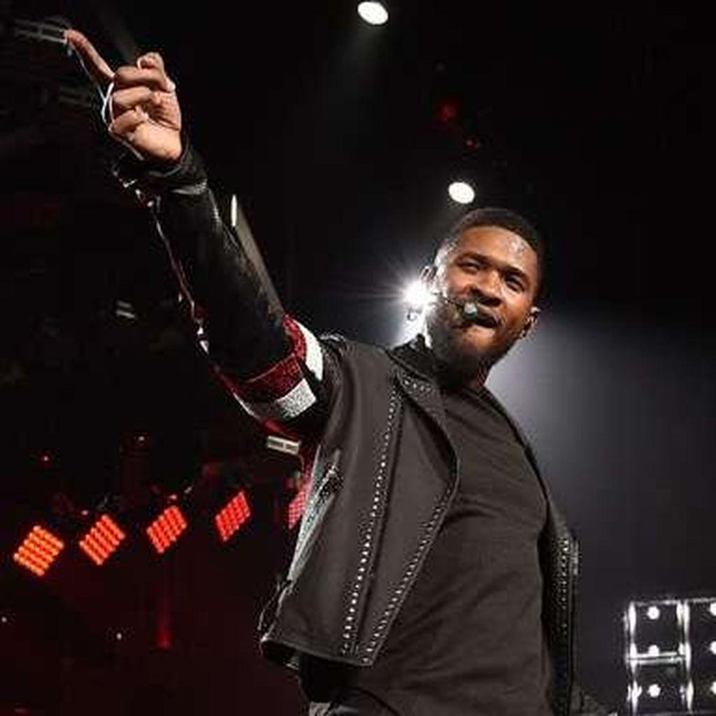 Menang Gugatan Hak Cipta dari Usher, Pria Ini Kantongi Rp 672 M