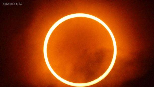 Desember, Banjir Hujan Meteor hingga Gerhana Matahari Cincin