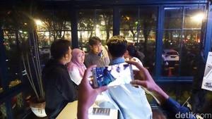 Serunya Bikin Vlog dengan Galaxy Note 7