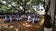Kejam! Guru di Lembata NTT Hukum Murid dengan Minum Air Kotor