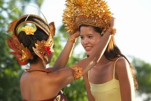 Bangga! Bali Masuk 3 Pulau Terbaik di Asia