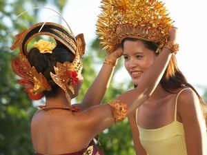 Akhir Pekan Seru Berjarak 15 Menit di Bali, Bisa!