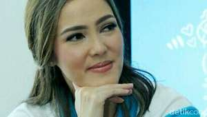 Cathy Sharon Ingin Tambah Momongan