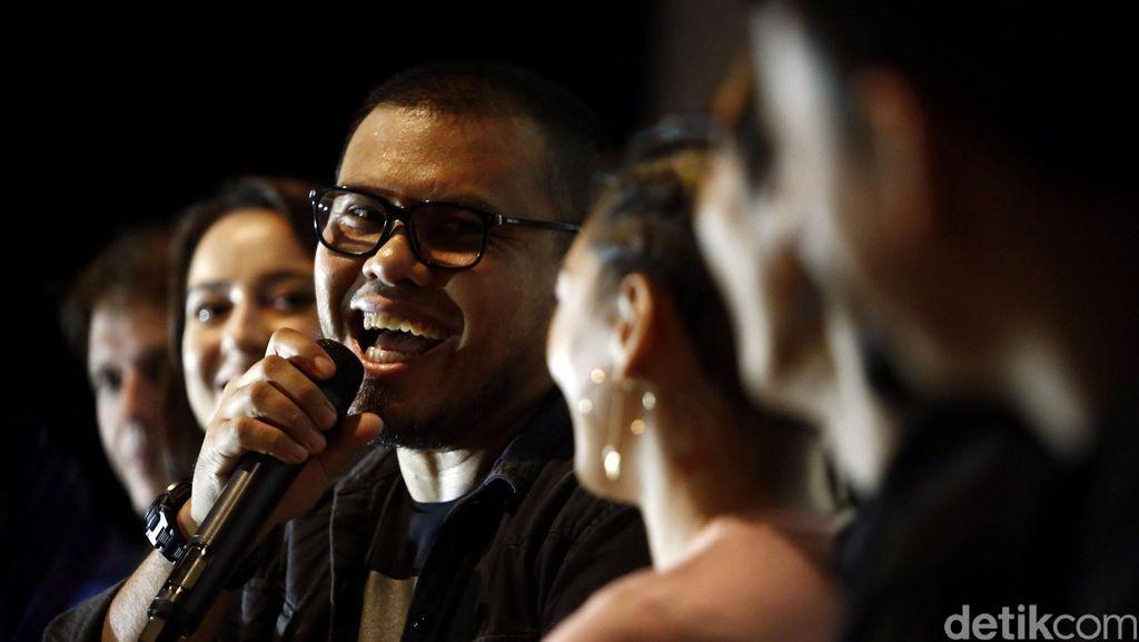 Wuih, Film Baru Joko Anwar Digarap Rumah Produksi Crazy Rich Asian