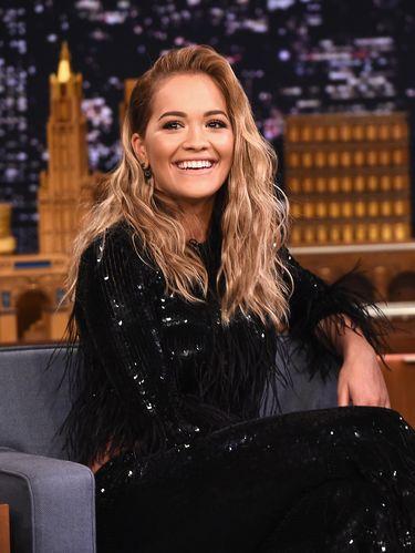 Rita Ora Habiskan Rp 329 Jutaan untuk Bikin Ruang Keamanan di Rumah